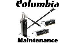 Columbia Parts Kits
