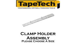 TapeTech Clamp Assembly