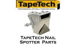 TapeTech Nailspotter Parts