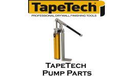 Tapetech Pump Parts