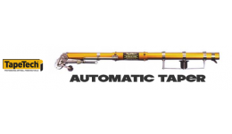 Tapetech Automatic Taper Parts