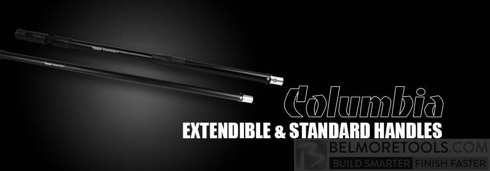 Extendable & Standard Handles